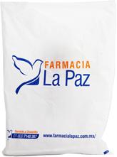 bolsa publicitaria impresa con logo
