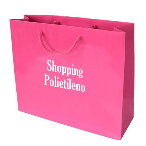 558629783 Bolsas impresas shopping. Bolsas impresas shopping para boutique