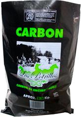 bolsas para carbon impresas con tu marca