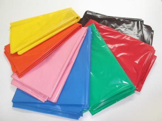 fabricantes de bolsas de polietileno